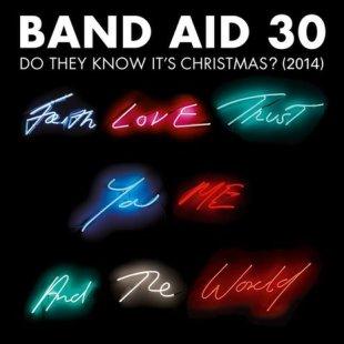 band aid 30 art