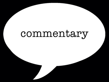 commentary